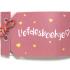 DIY Valentijns idee – Liefdesboekje zelf maken