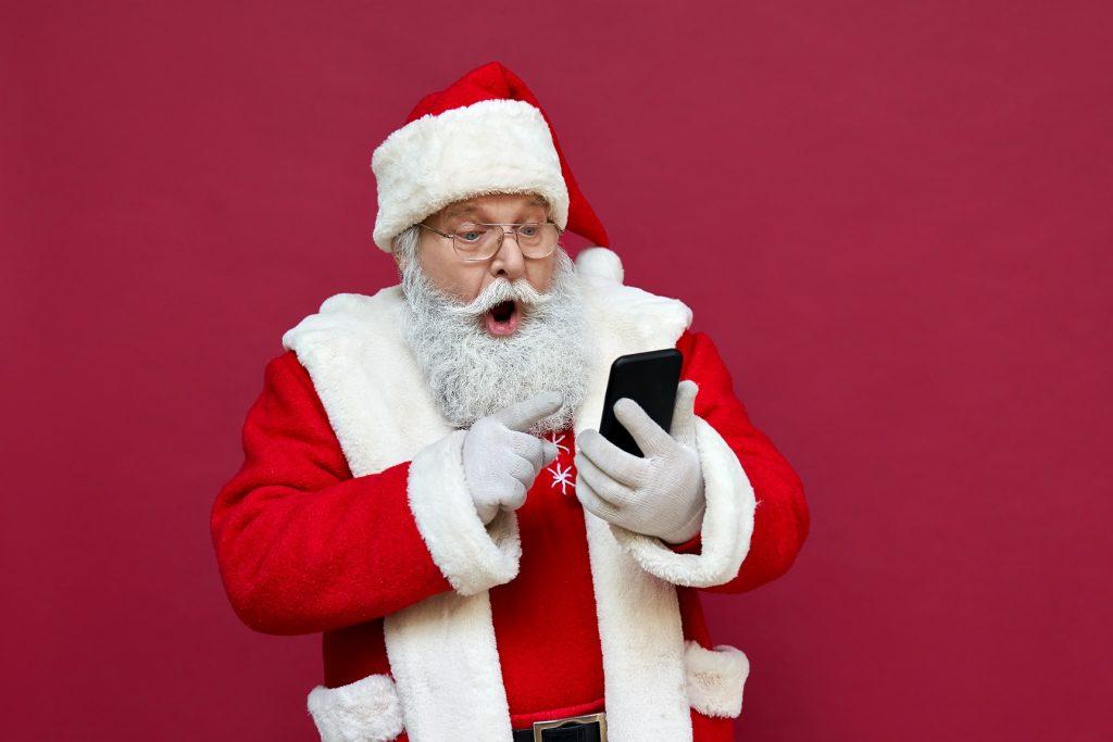 Laste minute kerstcadeau