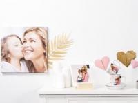 Moederdagtip: creatieve foto's voor aan de muur!
