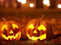 Halloween decoratie zelf maken? 4 leuke ideetjes!