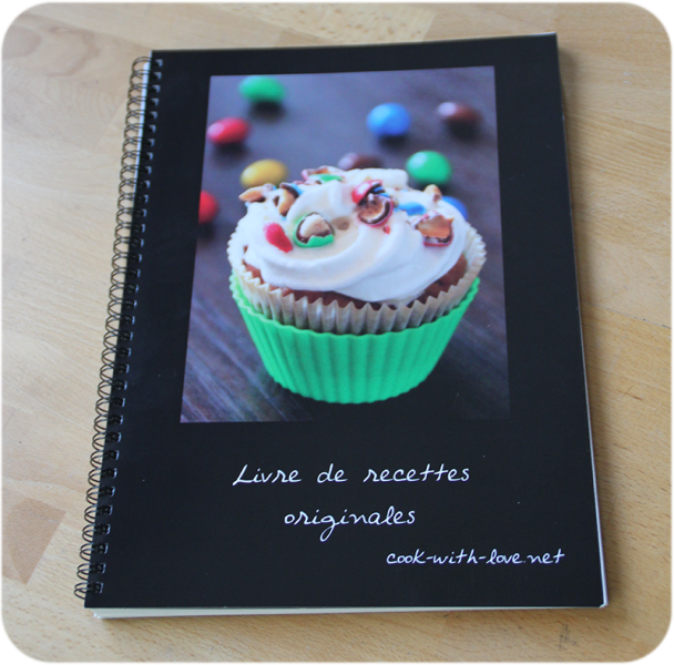 kookboek maken 2