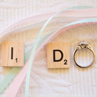 Huwelijksaankondiging-Taalnazi