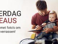 Vaderdag cadeaus: 18 ideeën met foto's om je papa te verrassen!