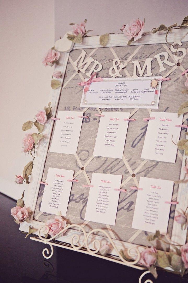 trouwdecoratie-aankondiging