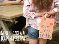 Vaderdagcadeaus: een cadeau voor elke papa
