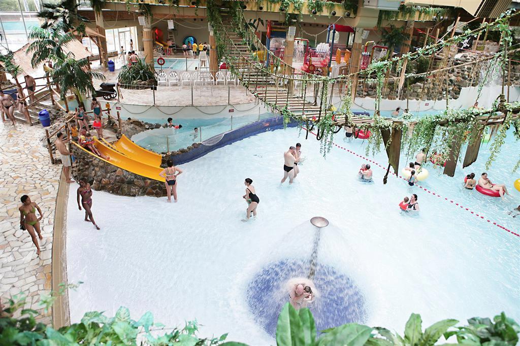 zomeractiviteiten voor kinderen zwembad