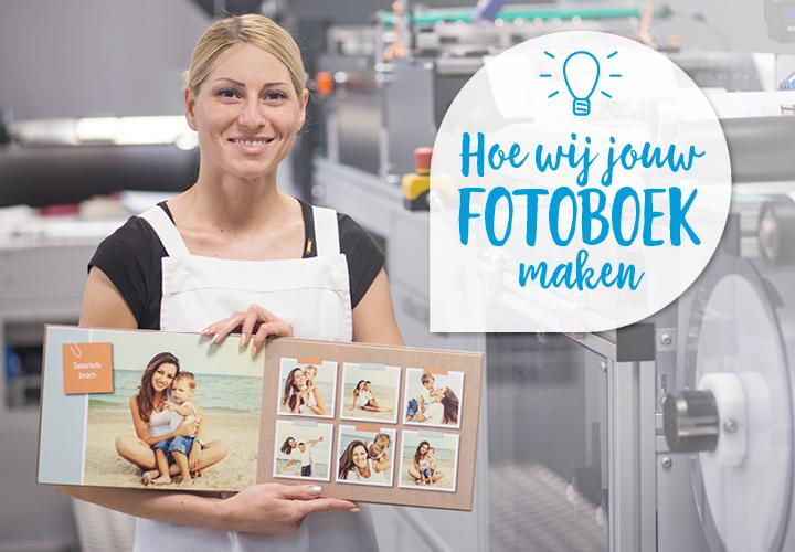 zo maken wij jouw fotoboek