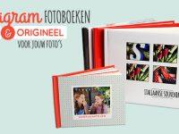 Het Instagram fotoboek: plezier en originaliteit met je Instagram foto's!