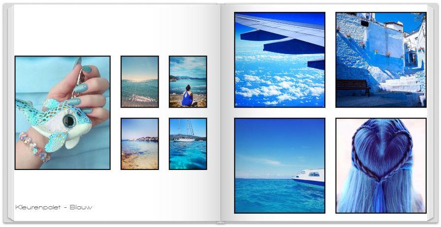Instagram-fotoboek-kleurenpalet