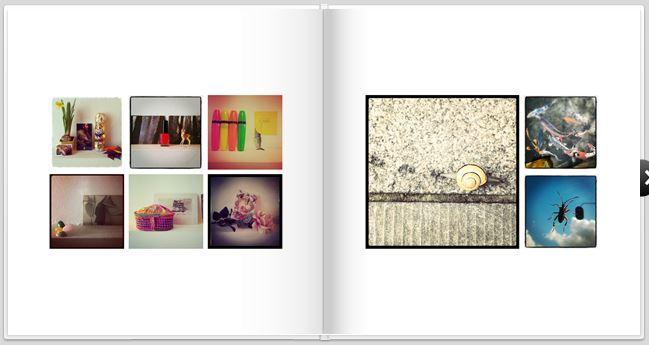 Instagram-fotoboek-mix