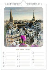 kalender-met-Instagram-foto's-wandkalender-A4