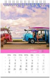kalender-met-Instagram-foto's-bureaukalender-standaard