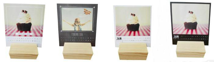 kalender-met-Instagram-foto's-design-fotohouder