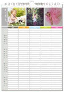 kalender-met-Instagram-foto's-familieplanner