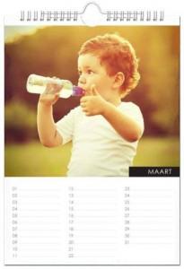 kalender-met-Instagram-foto's-verjaardagkalender