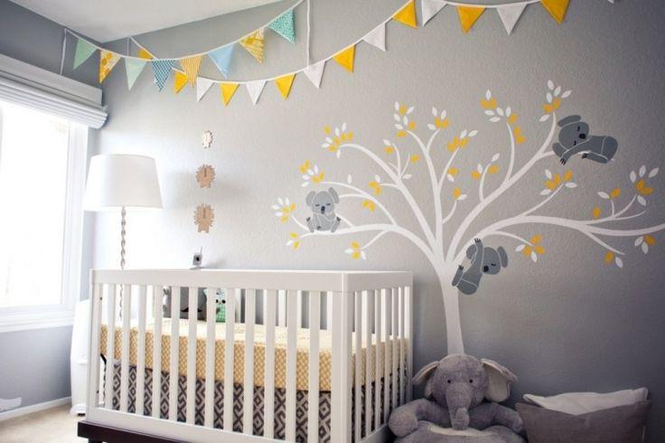 Kinderkamer Decoratie Muur.Wanddecoratie Kinderkamer 4 Leuke En Originele Ideeen