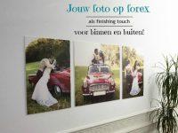 Waarom kiezen voor een foto op forex