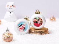 Originele kerstdecoratie zelf maken? 9 creatieve ideeën
