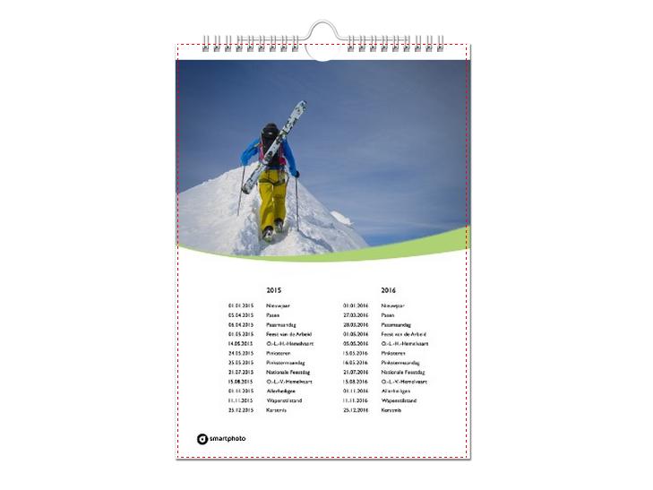 fotokalender cover