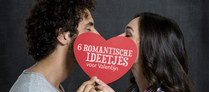 How to say I love you: 6 romantische ideeën voor Valentijnsdag