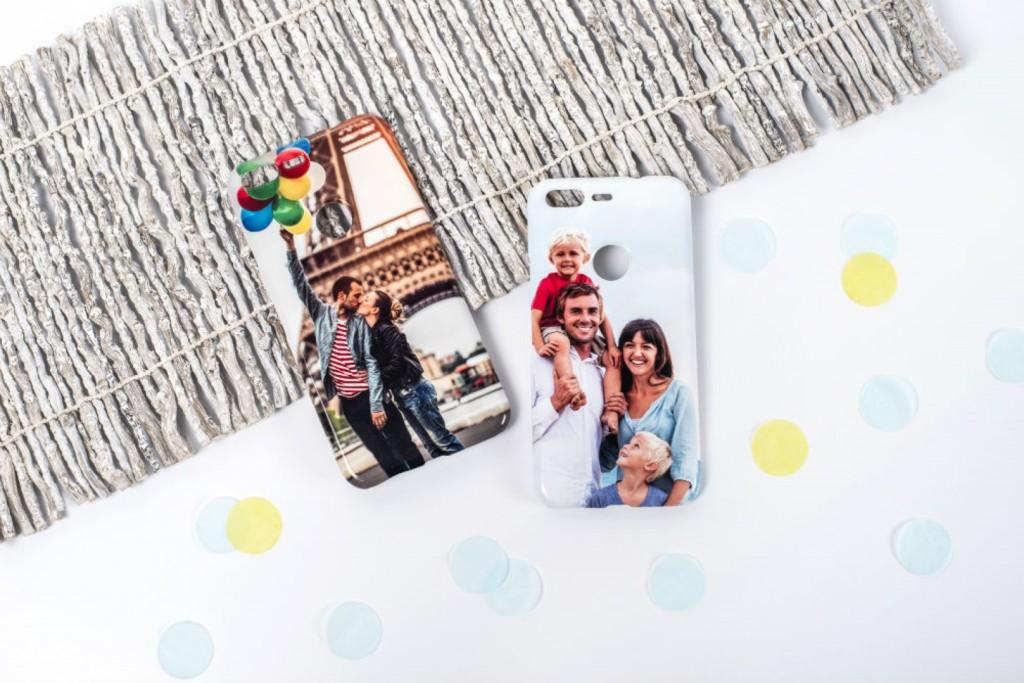 Valentijnscadeau voor hem - Smartphone case