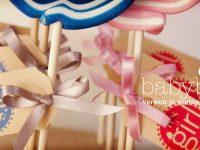 Cadeau babyborrel: verwen je gasten met iets origineels!