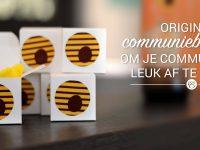 Originele communiebedankjes om je communiefeest af te sluiten!