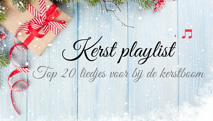 kerstmuziek playlist