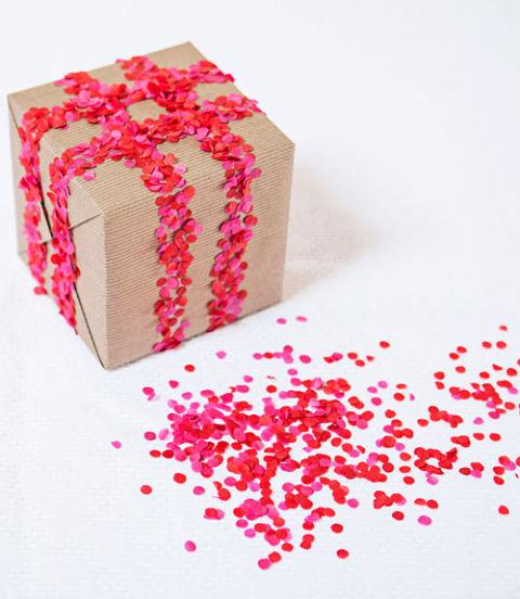 kerstcadeautjes-inpakken-confetti