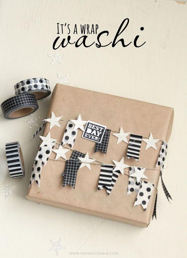 kerstcadeautjes-inpakken-washi-tape