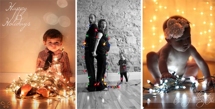 Maak Een Super Leuk Kerstkaartje Met Deze 6 Eenvoudige Ideeen
