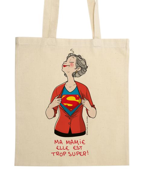 5 Cadeautjes Om Grootmoeder In De Bloemetjes Te Zetten
