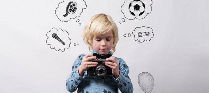 Het leukste foto-idee voor je communiefoto's