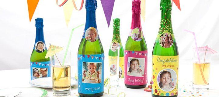 Tips voor een geslaagd kinderfeestje bij je thuis!