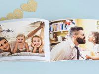 6 originele ideetjes voor jouw fotoboek