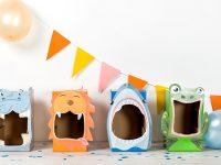 Maak zelf het leukste verjaardagsspel voor kinderen!