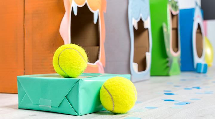 spelletjes voor verjaardagsfeest kinderen