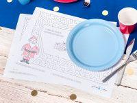 Kerstspelletjes voor kinderen: hou de kids bezig tijdens het kerstdiner