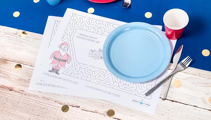 kerstspelletjes voor kinderen