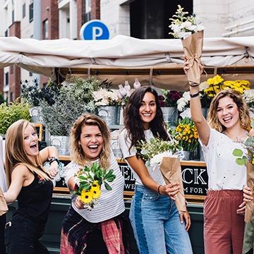Vrijgezellenfeest voor vrouwen organiseren tips