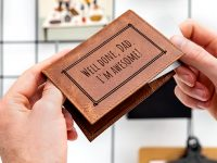 10 originele Vaderdag quotes om je cadeau op te leuken