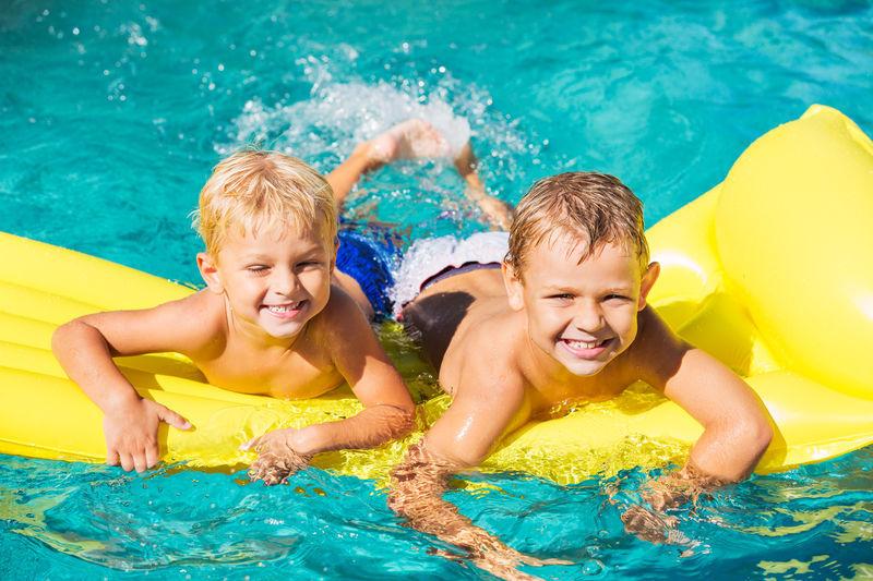 op vakantie met kinderen - de ultieme checklist