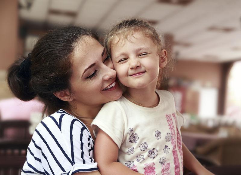10 lifehacks voor drukbezette mama's