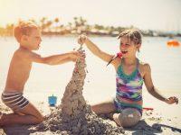 Hoe het is om te reizen met kids