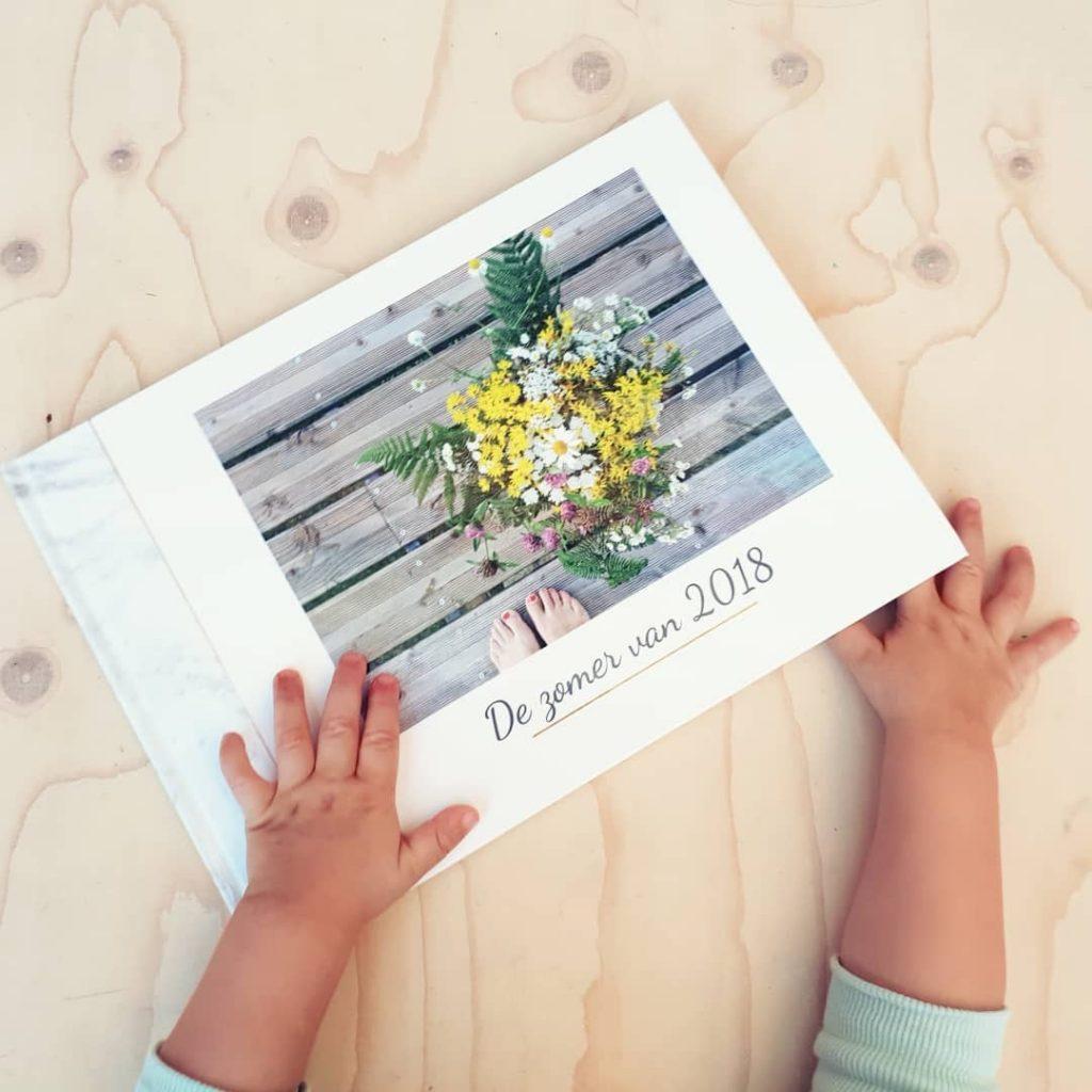 13 toptips voor het perfecte fotoboek