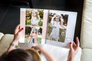 het perfecte fotoboek
