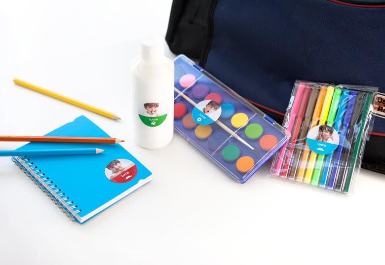 DIY-projectjes: terug naar school