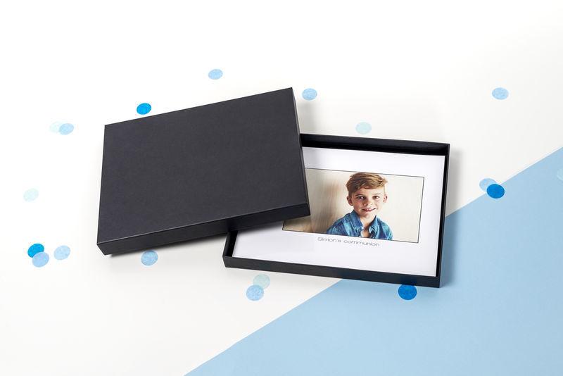 presentatiedoos voor je fotoboek