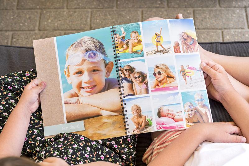 13 tips voor het perfecte fotoboek