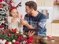 Helemaal kerstproof! Versier je huis met smartphoto in 6 stappen